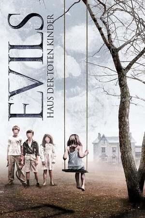Poster: Evils - Haus der toten Kinder