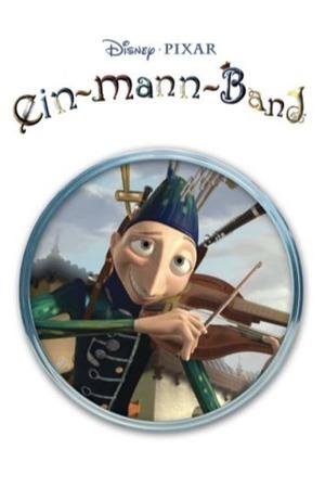 Poster: Die Ein-Mann-Band