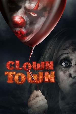 Poster: Clown Town