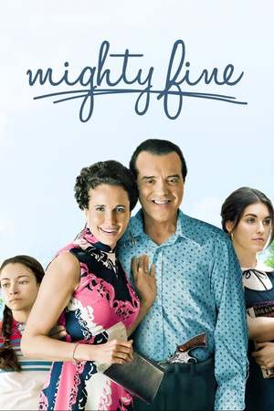 Poster: Mighty Fine