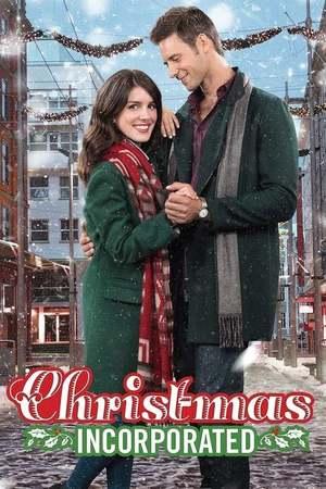 Poster: Christmas Inc.