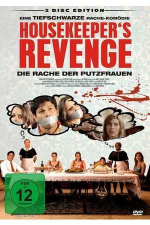 Poster: Housekeepers Revenge - Die Rache der Putzfrauen