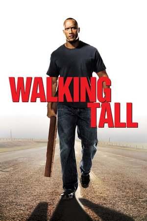 Poster: Walking Tall - Auf eigene Faust