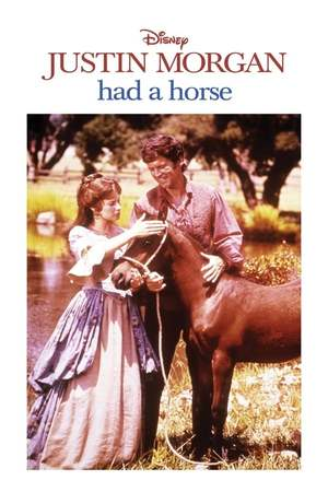 Poster: Justin Morgan Had a Horse