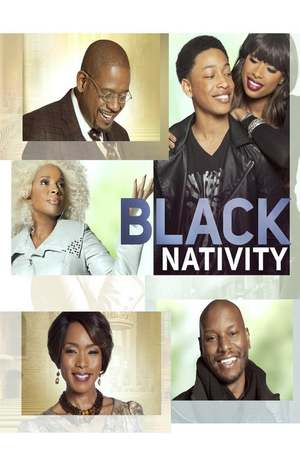 Poster: Black Nativity