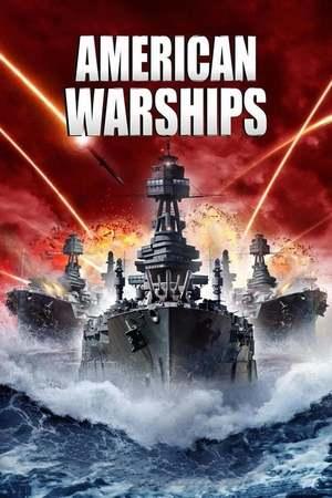 Poster: American Warships