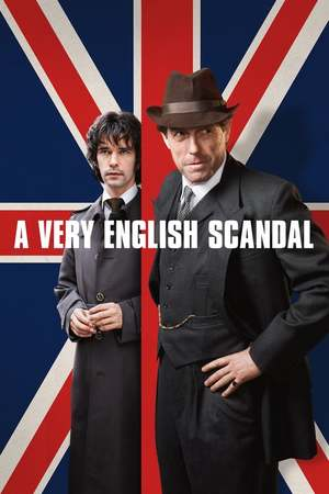 Poster: A Very English Scandal