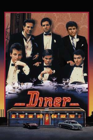 Poster: American Diner