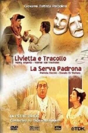 Poster: La Serva Padrona