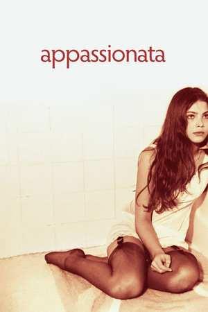 Poster: Appassionata - Erstes Verlangen
