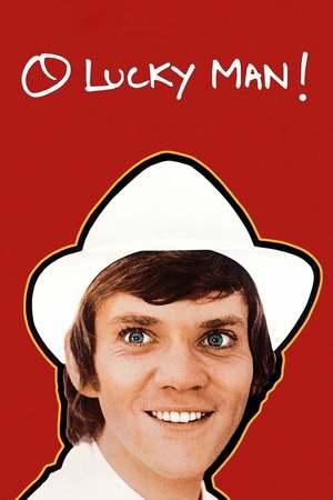 Poster: O Lucky Man!