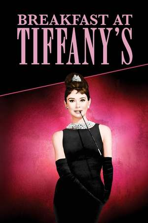 Poster: Frühstück bei Tiffany