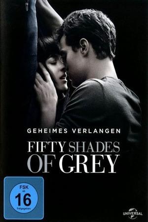 Poster: Fifty Shades of Grey - Geheimes Verlangen