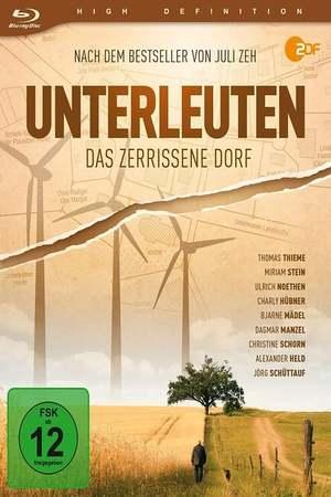 Poster: Unterleuten - Das zerrissene Dorf