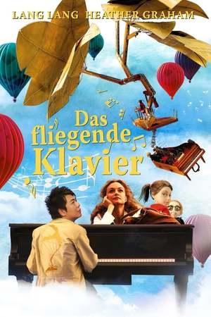 Poster: Das fliegende Klavier