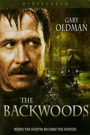 Poster: Backwoods - Die Jagd beginnt
