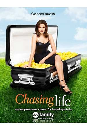 Poster: Chasing Life