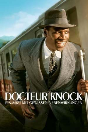 Poster: Docteur Knock