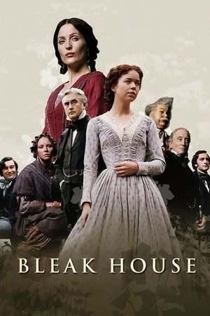 Poster: Bleak House