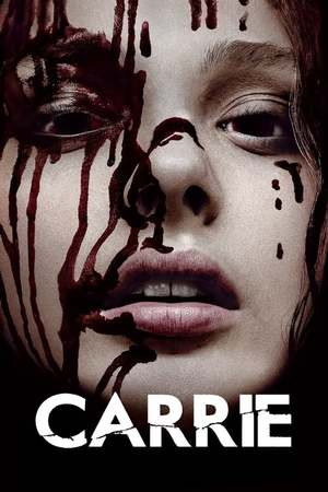 Poster: Carrie