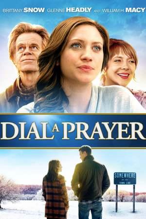 Poster: Dial a Prayer