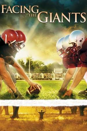Poster: Facing the Giants