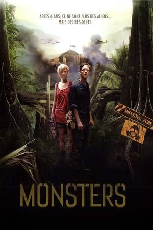 Poster: Monsters
