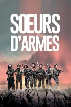 Poster: Sœurs d'armes