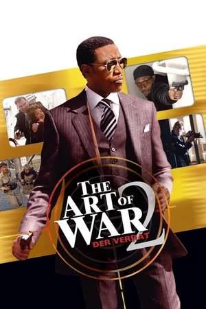 Poster: The Art of War 2 - Der Verrat