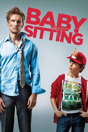 Poster: Project: Babysitting