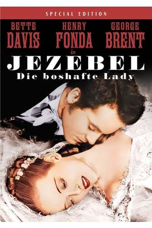 Poster: Jezebel – Die boshafte Lady