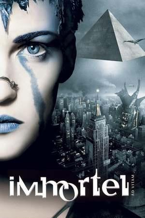 Poster: Immortal