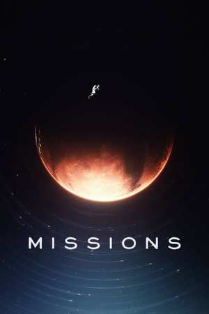 Poster: Missions
