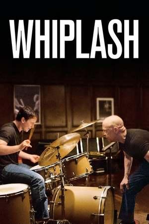 Poster: Whiplash