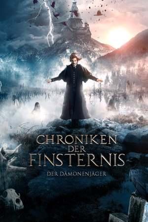 Poster: Chroniken der Finsternis - Der Dämonenjäger