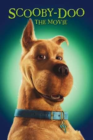 Poster: Scooby-Doo