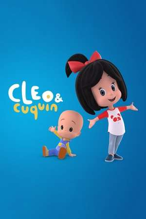 Poster: Cleo & Cuquin