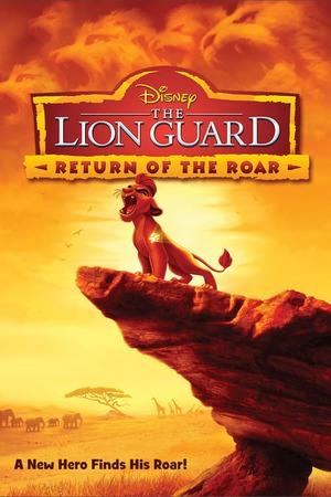 Poster: Die Garde der Löwen