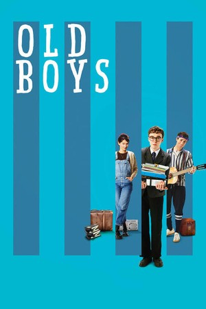 Poster: Old Boys