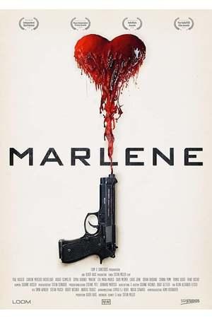 Poster: Marlene