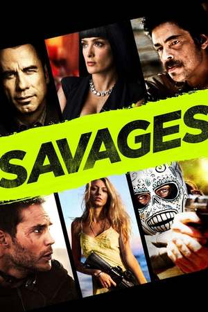 Poster: Savages