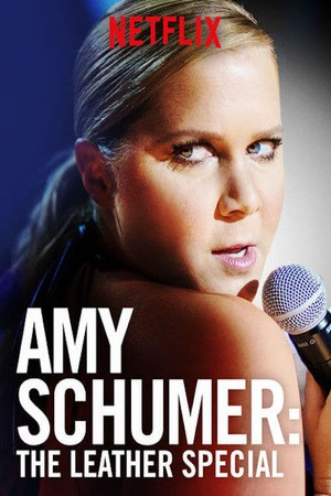 Poster: Amy Schumer: The Leather Special