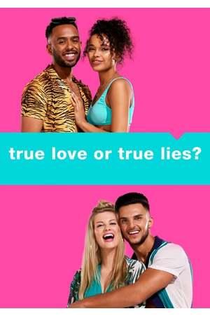 Poster: True Love or True Lies?