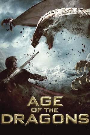 Poster: Age of the Dragons