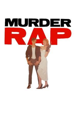 Poster: Murder Rap
