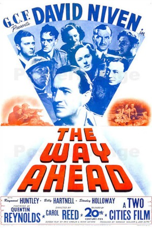 Poster: The Way Ahead