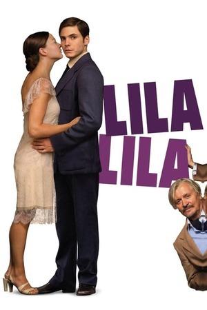 Poster: Lila, Lila