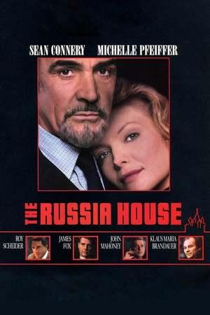Poster: Das Russland Haus
