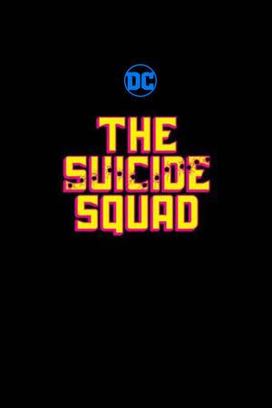 Poster: The Suicide Squad