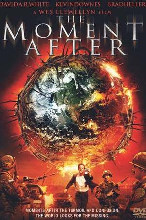 Poster: The Moment After
